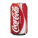 COKE CLASSIC,12 OZ, 24/CARTON