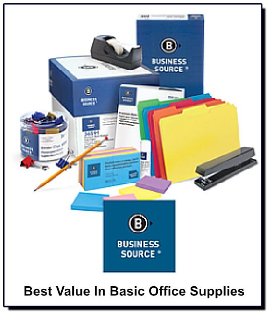hi tech office products. business source hi tech office products c