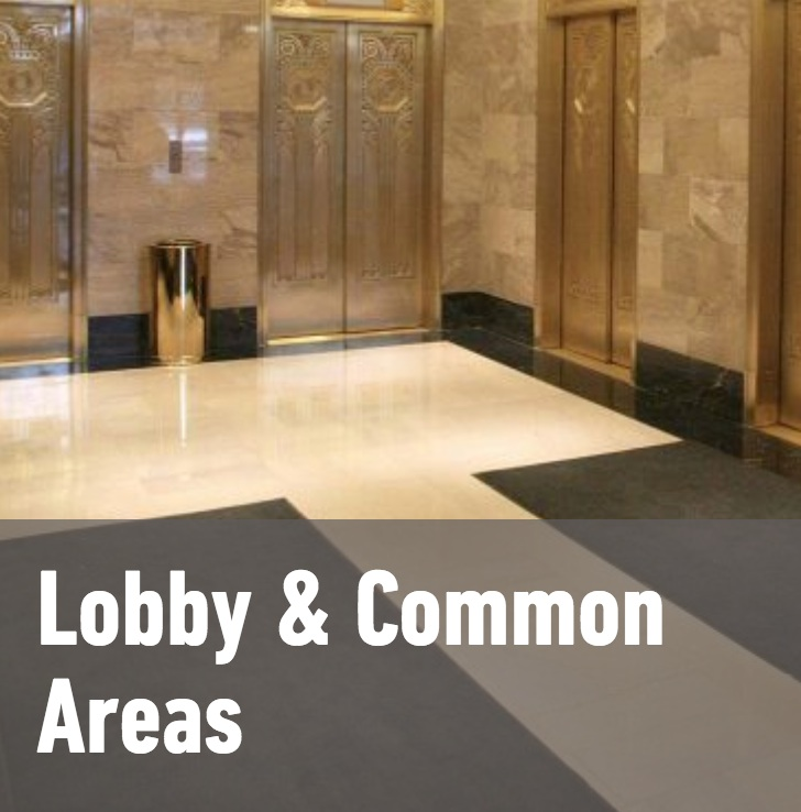 Lobby & Common Area Supplies